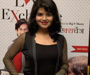 Premiere of film Love Exchange