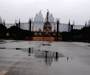 File Photo: Rashtrapati Bhawan