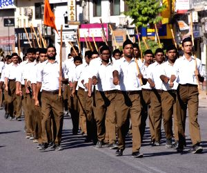 RSS Foundation Day