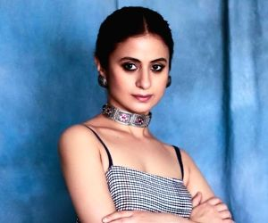 Rasika Dugal asks fans to 'hang in there'