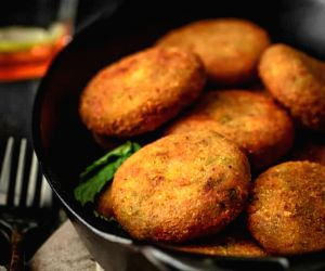 2019 Navratri Recipe: Try this healthy and tasty Raw Banana Cutlet recipe