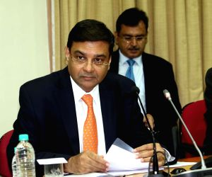File Photo: Urjit Patel