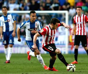 RCD ESPANYOL VS ATHLETIC BILBAO