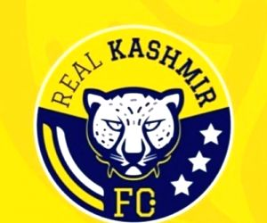I-League: Real Kashmir to host Indian Arrows in Srinagar