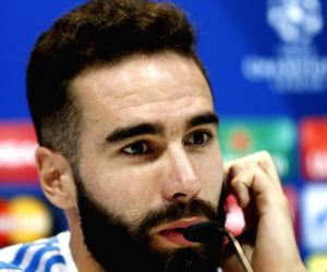 Carvajal hamstring injury puts his World Cup in peril