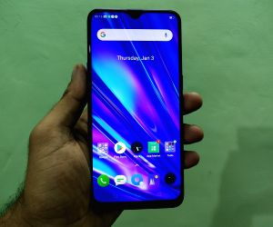 Realme 5 Pro: Armed to spoil Xiaomi's Diwali party