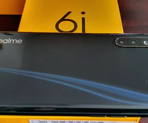 Realme 6i: Solid competition is here for Redmi Note 9