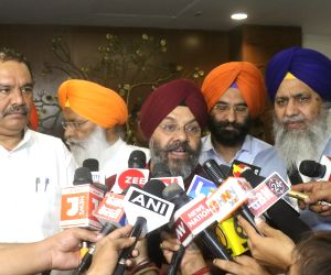 Sikh, Hindu victims of Afghan attack honoured in Washington
