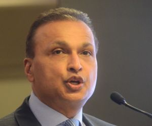 Mumbai: Anil Ambani's press conference