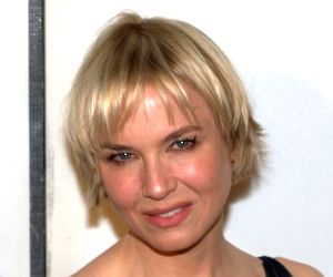 Renee Zellweger unfazed by Oscar buzz for 'Judy'