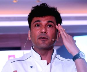 Vikas Khanna's next book to focus on grains, northeast