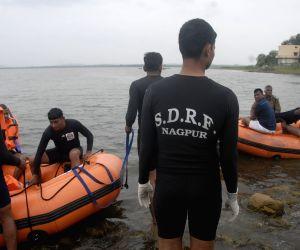 Eight drown in Maharashtra lake