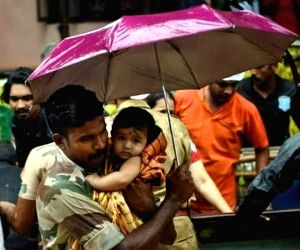 Kerala floods: Challenge shifts from rescue to relief