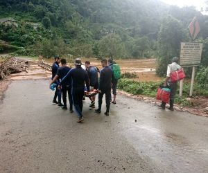 Rs 2.2 cr interim relief for 5,800 in flood-hit Kodagu