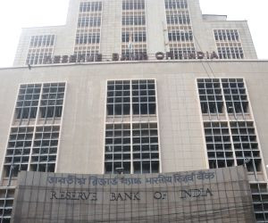 Reserve Bank of India closed