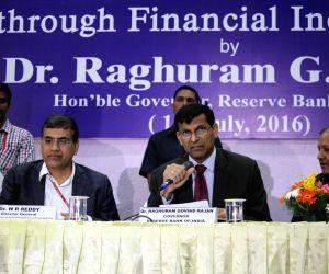 Seminar - Raghuram Rajan