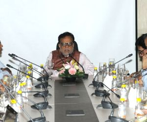 Inauguration of GST Council Office