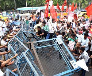 RSP's demonstration