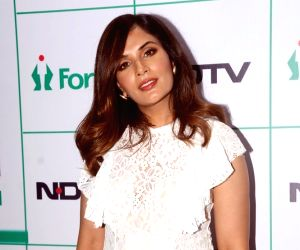 Social media creates bio-envy: Actress Richa Chadha