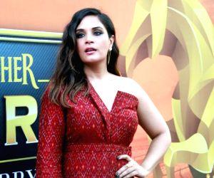 Richa Chadha takes stand for animals this Diwali