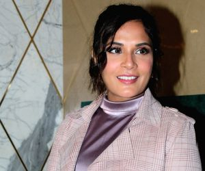Richa Chadha: Media, social media criticise female stars more
