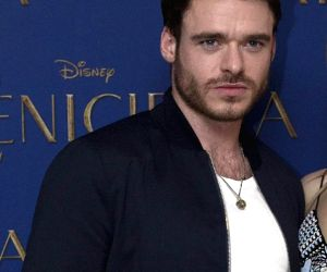 File Photos: Richard Madden