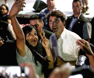 CANADA RICHMOND NIGHT MARKET PM VISIT