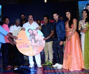 Right Right movie music launch