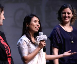 Saand Ki Aankh', Rima Das' short at China's Pingyao film fest