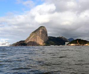 BRAZIL RIO DE JANEIRO OLYMPICS SIGHT