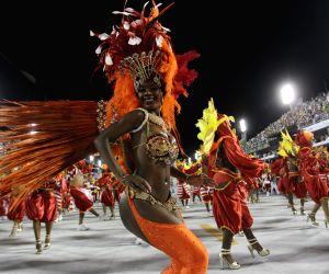 BRAZIL SOCIETY CARNIVAL