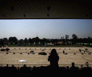 Rio de Janeiro: Opening the Equine Center