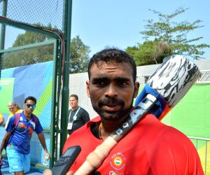 Jumping to 5th spot in world hockey rankings a big boost: Sreejesh