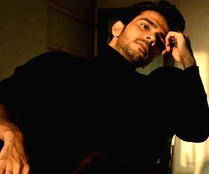 Rishab Chadha on creating a web series at home amid lockdown