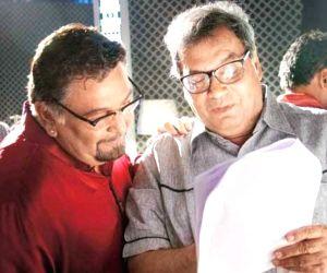 Subhash Ghai on Rishi Kapoor the 'child star'