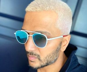 Riteish Deshmukh's new blonde look leaves fans in shock