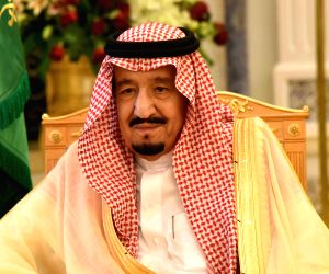 Saudi Arabian King to officially open high speed train line