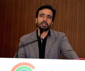 Samvidhan Live - Jayant Chaudhary