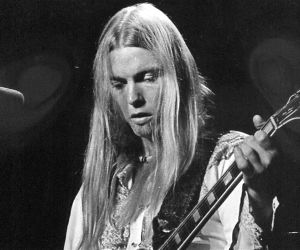 'Midnight Rider' Gregg Allman and his rock music journey (Tribute) (With Image)