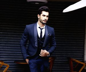 Bollywood is on Mr. World's wish list ()