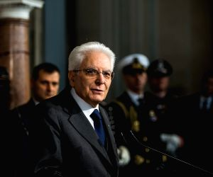 Mattarella urges truth on anti-mafia judge's slaying