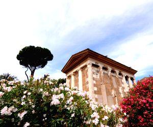 Temple of Portunus in Rome