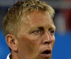 Iceland coach Hallgrimsson resigns