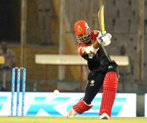 IPL - Kings XI Punjab vs Royal Challengers Bangalore