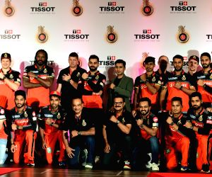 RCB's promotional even