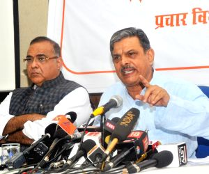Dattatreya Hosabale's press conference