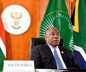South Africa eases lockdown restrictions