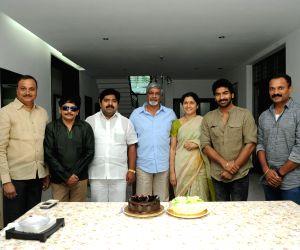 S Gopal Reddy Birth Day Celebrations - stills