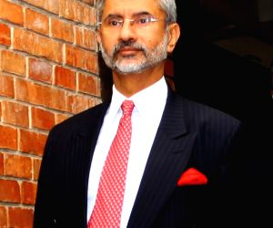 Jaishankar appointed as Tata Group's President of Global Corporate Affairs