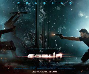 Saaho: Prabhas-Shraddha Kapoor starrer film to release in IMAX screens worldwide